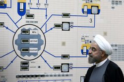 U.S. official: Reviving Iran nuclear deal 'absolutely' possible by mid-June