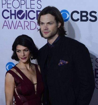 Padalecki and wife Genevieve welcome second son