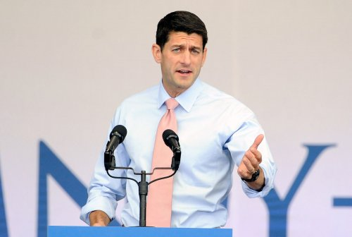 Paul Ryan: A winning combination of youth, political savvy