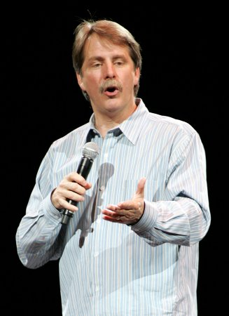 Foxworthy booked on TV's 'Shark Tank'