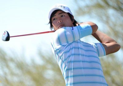 Ishikawa given invitation to Masters