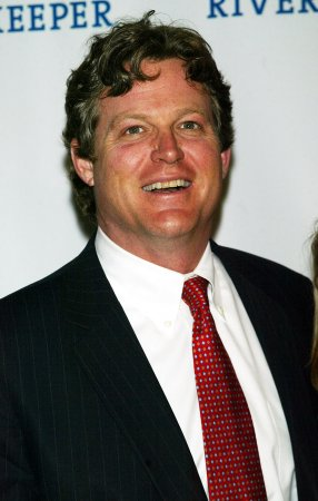 Will Ted Kennedy Jr. replace Lieberman?