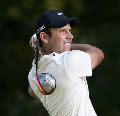 Schwartzel in front at Malaysian Open