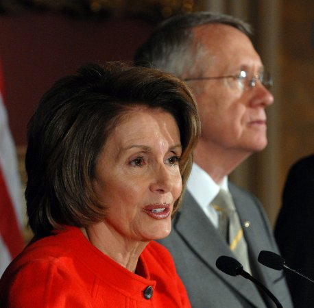 House Dems, GOP seek consensus on economy