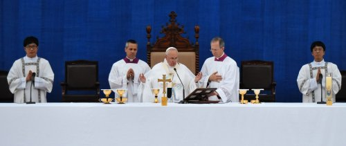 Pope Francis confirms 2015 visit to Philadelphia