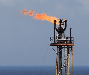 New major gas find offshore Israel