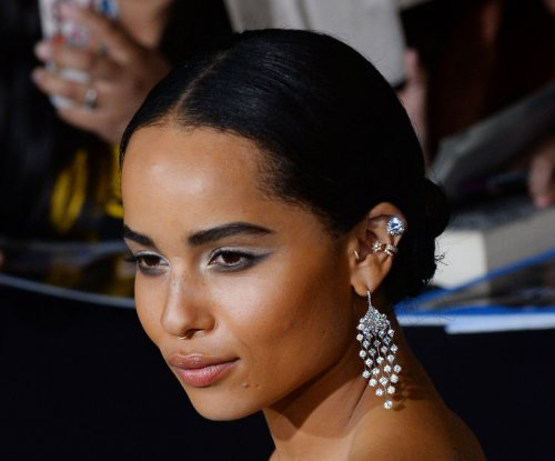 Zoe Kravitz details new film 'Dope'