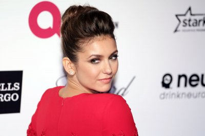 Nina Dobrev announces departure from 'Vampire Diaries'