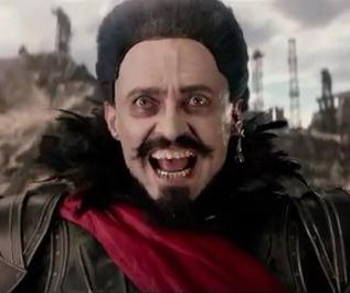 Hugh Jackman stars as Blackbeard in new 'Pan' trailer