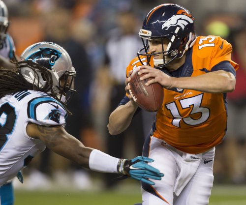 Trevor Siemian, Denver Broncos face stern road test vs. Cincinnati Bengals
