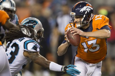 Trevor Siemian, Denver Broncos face stern road test vs. Cincinnati Bengals