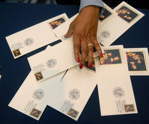 'Forever' postage stamps rise to 49 cents