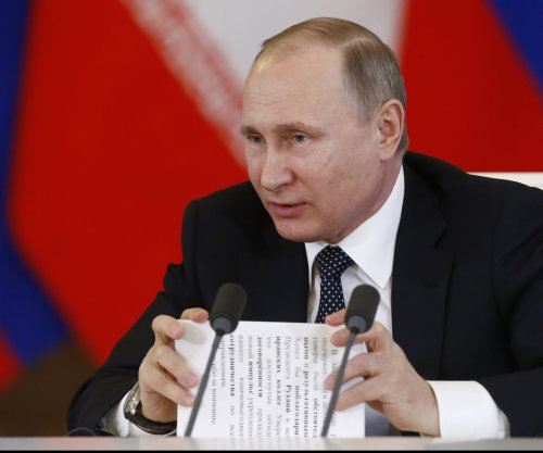 Russia's media strategy: Unified message at home, sow discord abroad
