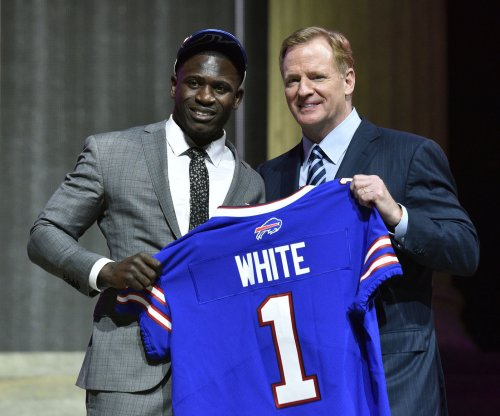 2017 NFL Draft: Buffalo Bills acquire picks and cornerback target Tre'Davious White