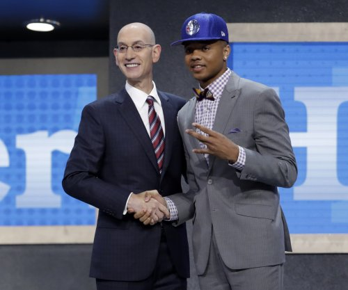 Markelle Fultz: No. 1 pick takes another step toward return