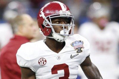 Alabama trio to enter NFL Draft