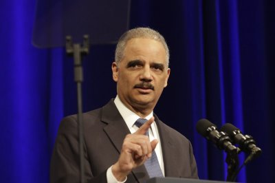 Eric Holder sues Gov. Scott Walker for not holding special elections