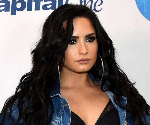Demi Lovato celebrates 6 years of sobriety: 'So grateful'