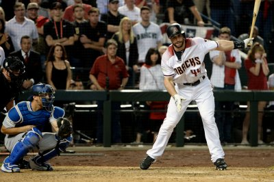 Goldschmidt key to Diamondbacks' success at Giants
