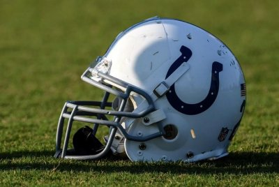 Colts DE McCain pleads not guilty to assault charges