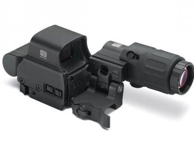 L-3 EOtech receives contract for small arms holographic sights
