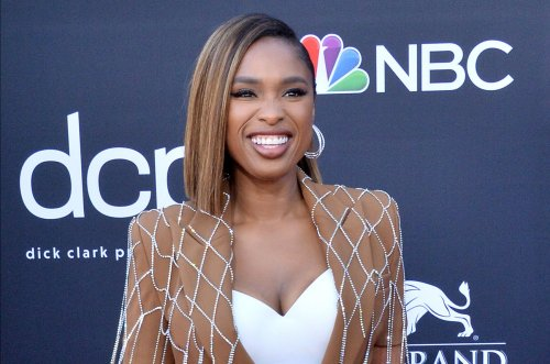 Jennifer Hudson, Taylor Swift frolic in first trailer for 'Cats'