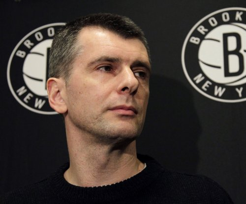 Mikhail Prokhorov agrees to sell Brooklyn Nets, Barclays Center to Joe Tsai