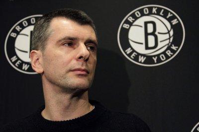 Mikhail Prokhorov agrees to sell Brooklyn Nets, Barclays Center to Joe Tsai