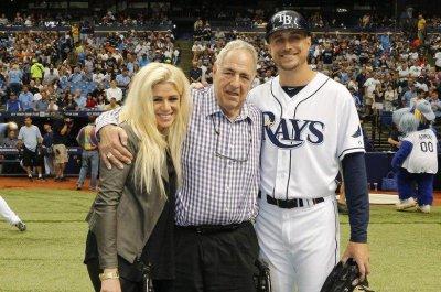 Original Tampa Bay Rays owner Vince Naimoli dies at 81