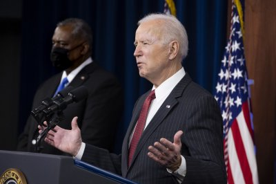 Biden announces Pentagon China task force, holds call with President Xi Jinping