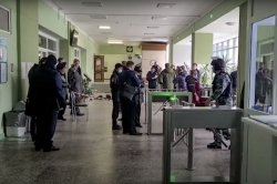 At least 8 killed by gunman in shooting spree at Russia's Perm State University