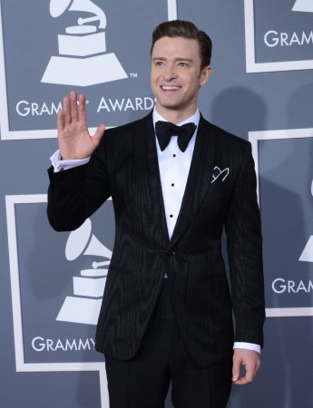 Justin Timberlake to appear on 'Fallon' March 11-15