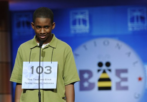 Spelling makes a comeback in U.S. schools