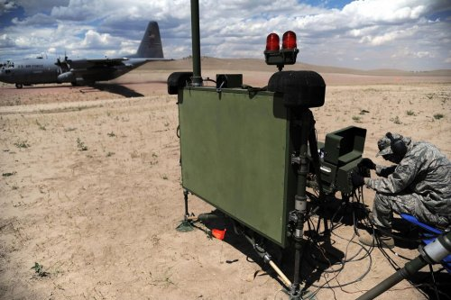 Royal Australian Air Force getting deployable air traffic management systems