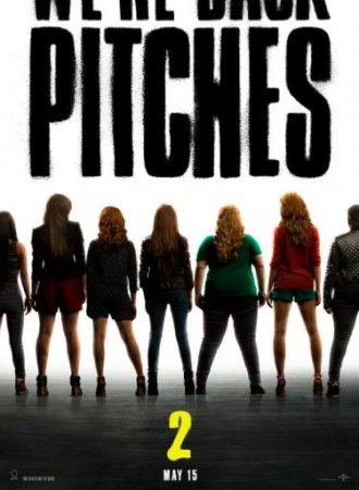 'Pitch Perfect 2' unveils first poster ahead of trailer debut