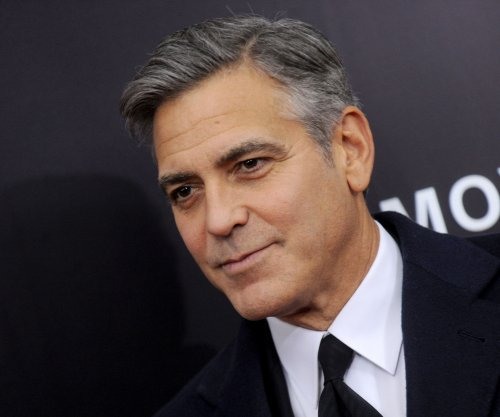 George Clooney slams Hollywood for abandoning Sony after hack