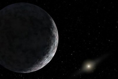 There may be two planets the size of Earth hiding at the edge of our Solar System