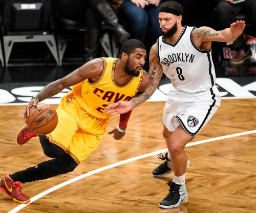 Kyrie Irving, Kevin Love unsure of full return to Cleveland Cavaliers