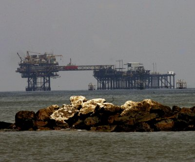 Modest interest in latest Gulf of Mexico lease