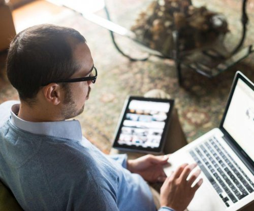 Think telecommuting is the way to go? Maybe not for the boss