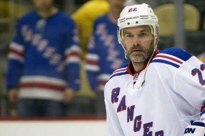 Veteran defenseman Dan Boyle announces retirement