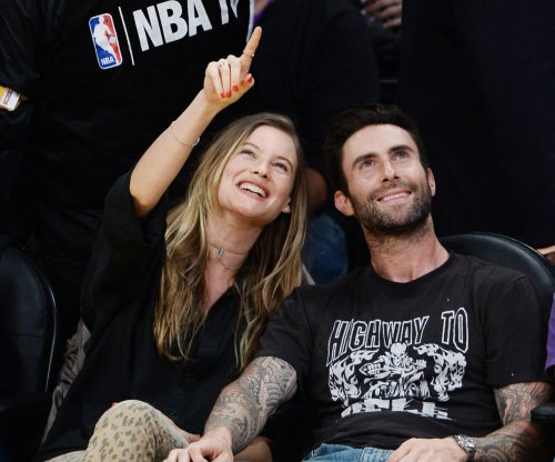 Adam Levine says Ellen DeGeneres named his daughter