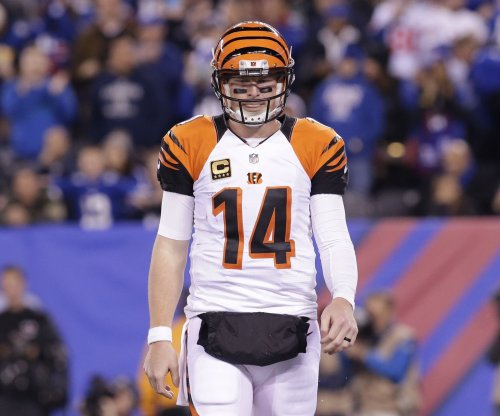 Deck starting to stack against Cincinnati Bengals' push for playoffs