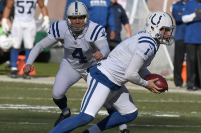 Indianapolis Colts punter trashes GM Ryan Grigson after firing