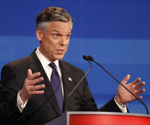 Trump to nominate Jon Huntsman as ambassador to Russia