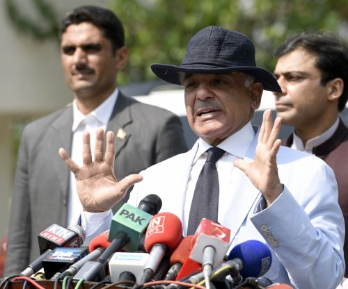 Shehbaz Sharif to succeed brother as Pakistan prime minister