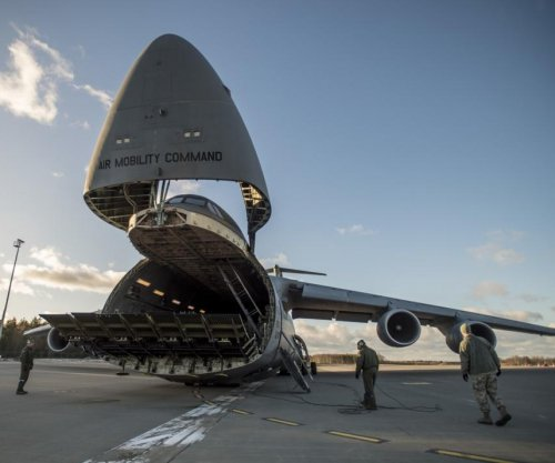 Lockheed Martin wins C-5 logistics support contract