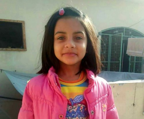Pakistani man sentenced to death in in rape, murder of girl, 7
