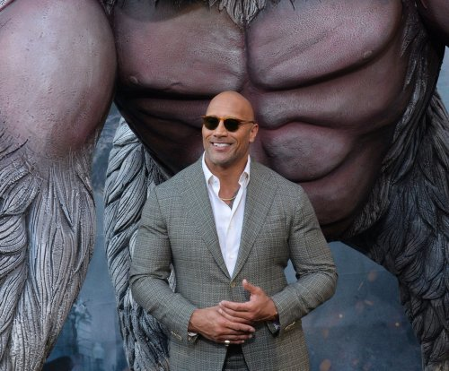Dwayne Johnson 'not quite sure' he will star in 'Fast and Furious 9'