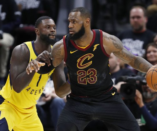 LeBron James, Cleveland Cavaliers look to end series vs. Indiana Pacers